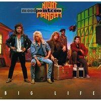 Ranger Night - Big Life Album