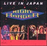 Ranger Night - Live in Japan Album