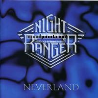 Ranger Night - Neverland Album