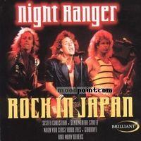 Ranger Night - Rock in Japan Album
