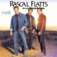 Rascal Flatts - Melt Album