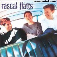 Rascal Flatts - Rascal Flatts Album