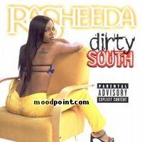 Rasheeda - Dirty South Album