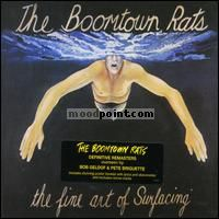 Rats Boomtown - The Fine Art Of Surfacing Album
