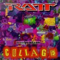 Ratt - Collage Album