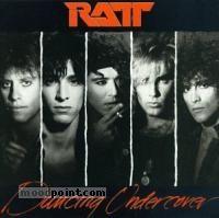 Ratt - Dancing Undercover Album