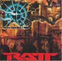 Ratt - Detonator Album