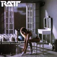 Ratt - Invasion Of Your Privacy Album