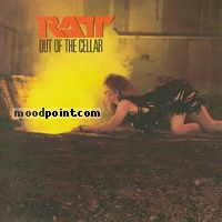 Ratt - Out Of The Cellar Album