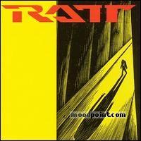 Ratt - Ratt Album
