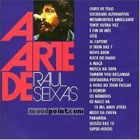 Raul Seixas - A Arte de Raul Seixas Album