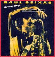 Raul Seixas - Caroco de Manga Album
