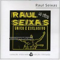 Raul Seixas - Colecao Eldorado: Raul Vivo Album