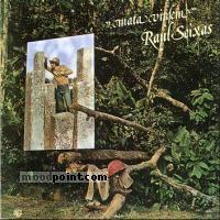 Raul Seixas - Mata Virgem Album