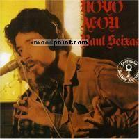 Raul Seixas - Novo Aeon Album
