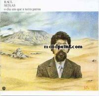 Raul Seixas - O Dia Em Que a Terra Parou Album
