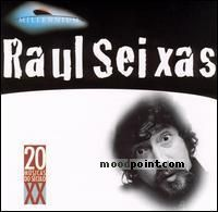 Raul Seixas - O Medo da Chuva Album