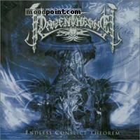 RAVENTHRONE - Endless Conflict Theorem Album