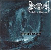 RAVENTHRONE - Malice In Wonderland Album