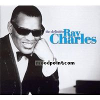 Ray Charles - Definitive Ray Charles (cd2) Album