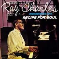 Ray Charles - Ingredients In A Recipe For Soul Album