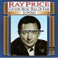 Ray Price - Country Music Hall of Fame Album