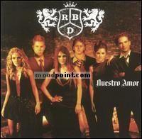 RBD - Nuestro Amor Album