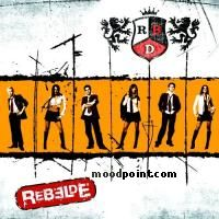 RBD - Rebelde Album