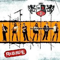 RBD - Rebelde (+Bonus) Album