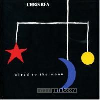 Rea Chris - Wired To The Moon Album