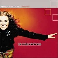 Rebecca St. James - Transform Album