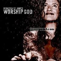 Rebecca St. James - Worship God Album