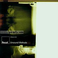 Recoil - Unsound Methods Album
