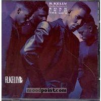 R. Kelly - Born Into the 90