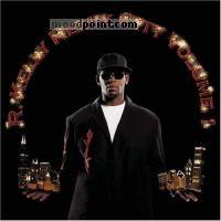 R. Kelly - Remix City Volume 1 Album