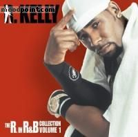 R. Kelly - The R In The R Album