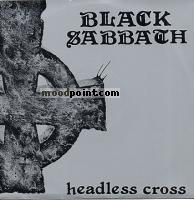 Sabbath Black - Headless Cross Album