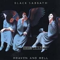 Sabbath Black - Heaven and Hell Album