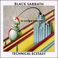 Sabbath Black - Technical Ecstasy Album