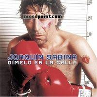 Sabina Joaquin - Dimelo En La Calle Album