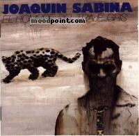 Sabina Joaquin - El Hombre del Traje Gris Album