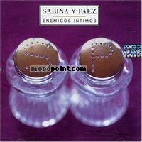 Sabina Joaquin - Enemigos Intimos Album