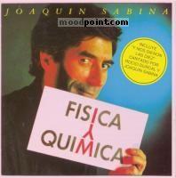 Sabina Joaquin - Fisica Y Quimica Album