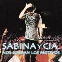 Sabina Joaquin - Nos sobran los motivos (CD1) Album