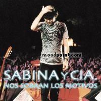 Sabina Joaquin - Nos sobran los motivos (CD2) Album