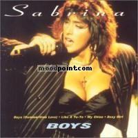 Sabrina - Boys Album