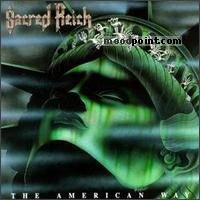 Sacred Reich - The American Way Album
