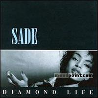 Sade - Diamond Life Album