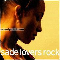 Sade - Lovers Rock Album