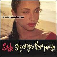 Sade - Stronger Than Pride Album